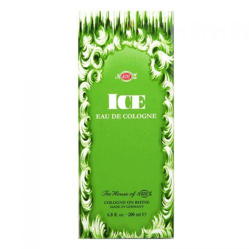 4711 Ice Eau De Cologne - 200ml