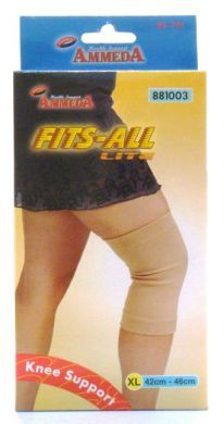 Ammeda Health Support Fits-All Lite Knee Support (881003) - XL (42cm-46cm)