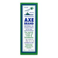 Axe Brand Universal Oil - 10ml
