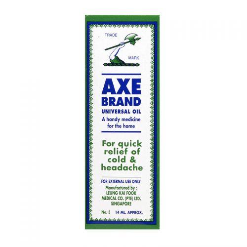 Axe Brand Universal Oil - 14ml