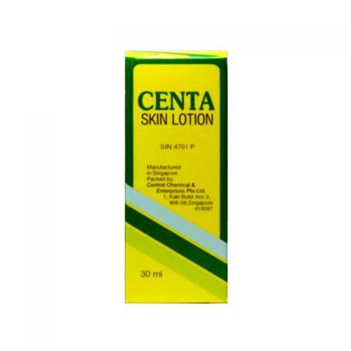 Centa Skin Lotion - 30 ml