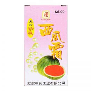 Cliffords Pearl Water Melon Frost - 3 gm