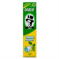 Darlie Double Action Natural Mint Toothpaste - 50gm