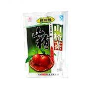 Ge Xian Weng Hawkthorn Herbal Tea - 10g x 16 Sachets