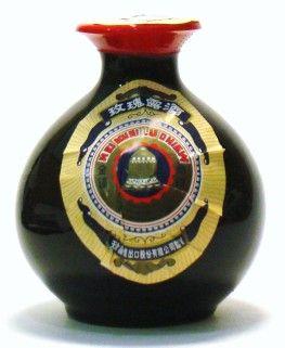Golden Bell Brand Mei Kuei Lu Chiew - 280 ml (34% alc vol)