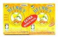 Helmig's Curcumin Herbal Effervescent - 10 Sachets (Extra Bonus Pack)