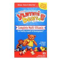 Hero Yummy Bears Complete Multi-Vitamin - 90 Gummy Bears