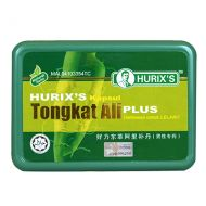 Hurix's Kapsul Tongkat Ali Plus - 10 x 3 Blisters