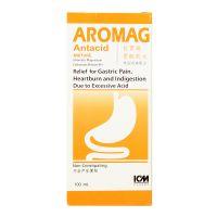 ICM Pharma Aromag Antacid Mixture - 100ml