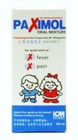 ICM Pharma Paximol Oral Mixture - 100 ml