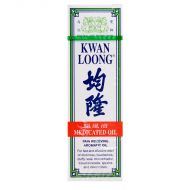 Kwan Loong Medicated Oil - 57 ml