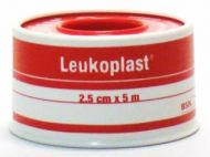 Leukoplast Universal Tape (Fabric) - 2.5 cm X 4.6 m