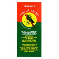 Parrot Brand Oil of Eucalyptus - 28ml