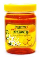 Polleney Brand Pure Honey - 454 gm