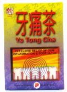 Qian Jin Brand Ya Tong Cha - 3 Packets X 7 gm