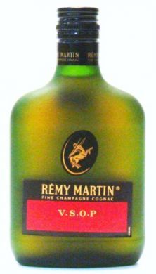 Remy Martin Fine Champagne Cognac V.S.O.P - 20 cl (40% vol)