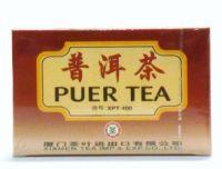 Sea Dyke Brand Puer Tea - 20 Tea Bags x 2 gm
