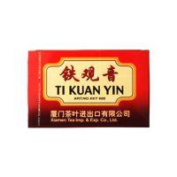 Sea Dyke Brand Ti Kuan Yin - 100 Tea Bags