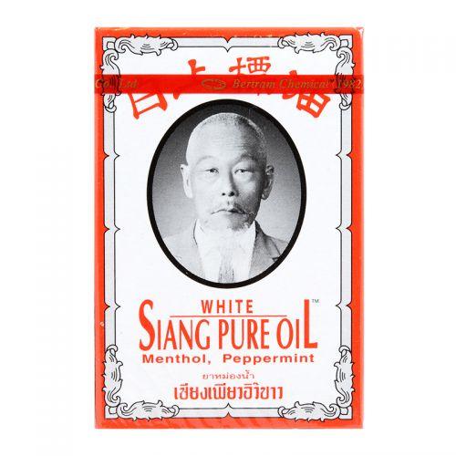 Siang Pure Oil (White) - 3 cc.