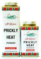 St. Luke's Prickly Heat Powder Classic - 150 gm