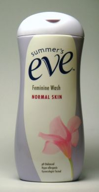 Summer's Eve Feminine Wash (Normal Skin) - 237 ml