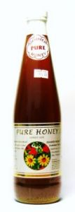 Summer Pure Honey Family Size (Single Flower) - 1 kg