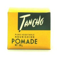 Tancho Pure Vegetable Nourishing Pomade - 130 gm