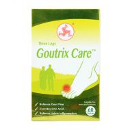 Three Legs Goutrix Care - 60 Vegicaps