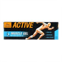 Tiger Balm Active Muscle Gel - 60g