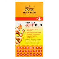 Tiger Balm Joint Rub (Easy to use pump) - Net 4Fl.Oz 113 ml