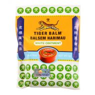 Tiger Balm White Ointment - 4g