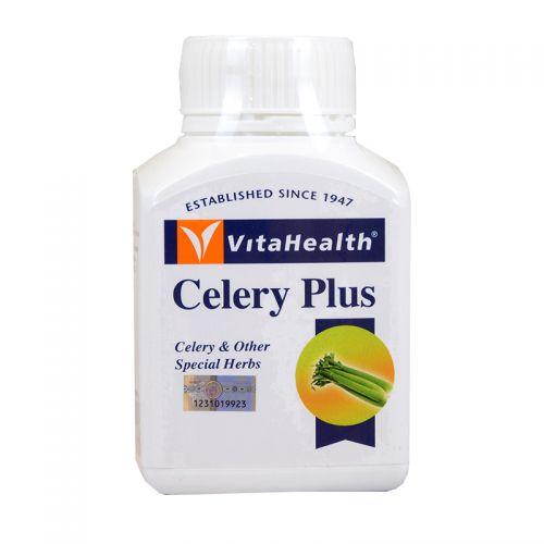 VitaHealth Celery Plus - 100 Tablets + 30 Free