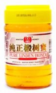 Winter Honey Brand Pure Linden Honey - 1 Kg