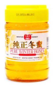 Winter Honey Brand Pure Winter Honey - 1 Kg