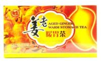 Yes Heng Herbal Tea Lao Jiang Nuan Wei Cha - 20 Tea Bags