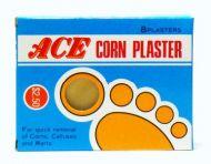 Ace Corn Plaster - 8 Plasters