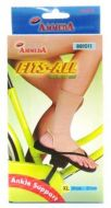 Ammeda Health Support Fits-All Lite Ankle Support (881011) - XL (31cm-37cm)