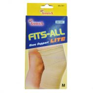 Ammeda Health Support Fits-All Lite Knee Support (881001) - M (34cm-38cm)