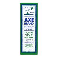 Axe Brand Universal Oil - 10ml