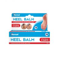 Dermal Therapy Heel Balm - 50g