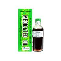 Four Season Medicated Oil - 12ml