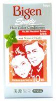Hoyu Bigen Speedy Hair Color Conditioner With Natural Herbs - No.865 Reddish Brown