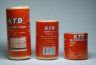 KTD Elastic Bandage - 4 inch width by 5 yards