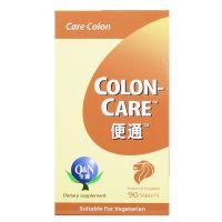 Q & N Colon-Care Formula - 90 Tablets