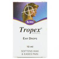 Rowa Tropex Phenazone Ear Drops - 10 ml