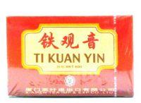 Sea Dyke Brand Ti Kuan Yin Tea - 20 Tea Bags