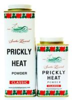Snake Brand Prickly Heat Powder Classic - 300 gm