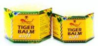Tiger Balm Soft - 50 gm